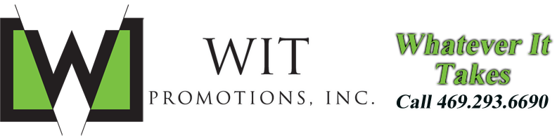 WIT Promotions Inc.